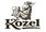 Kozel Cerny - 0,3 l. / 0,5 l.